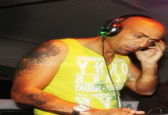 DJ Disanto