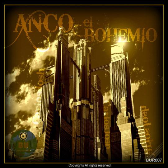 Anco El Bohemio