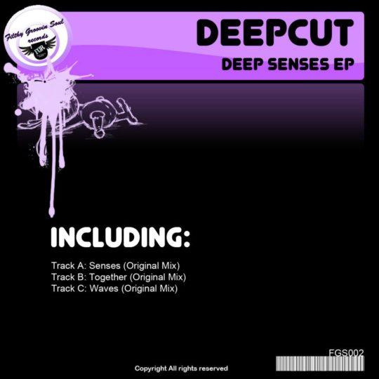 Deep Senses EP