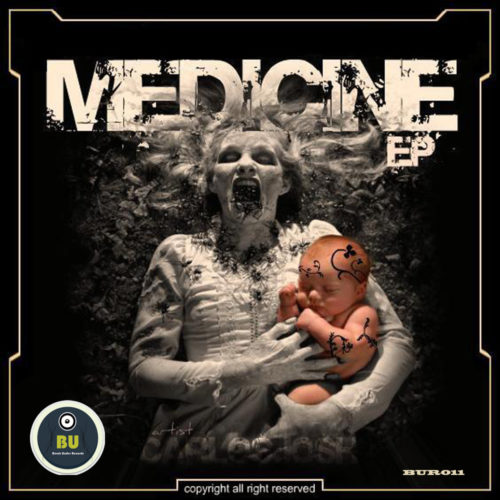 Medicine EP