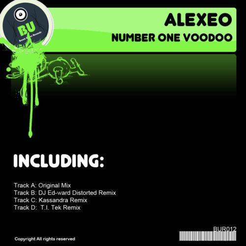 Number One Voodoo