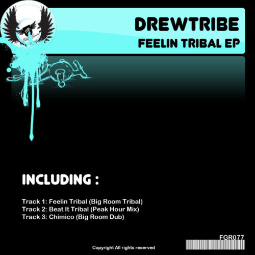 Feelin Tribal EP