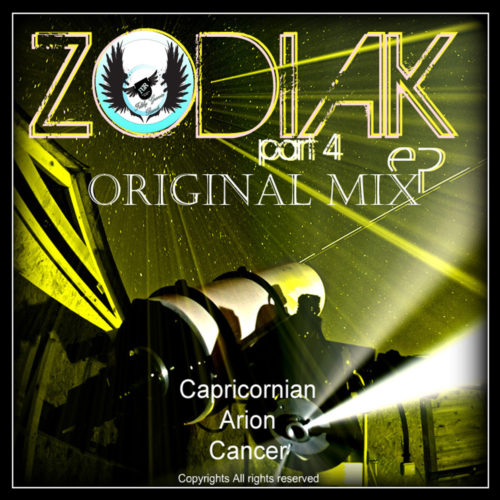Zodiak EP – Part 4 (Original Mixes)