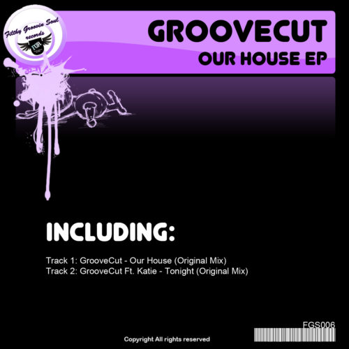 Our House EP
