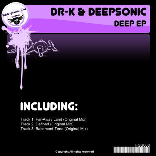 Deep EP