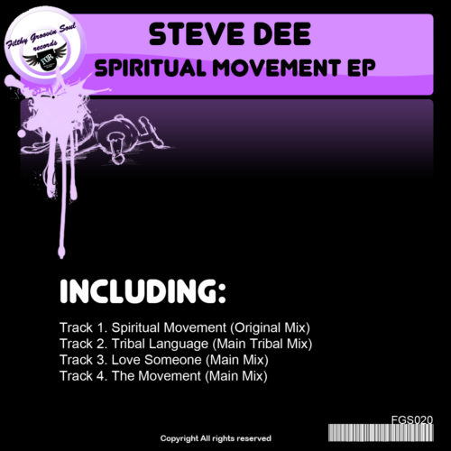 Spiritual Movement EP