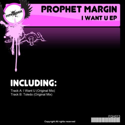 I Want U EP