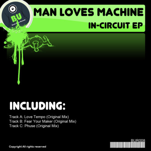 In Circuit EP