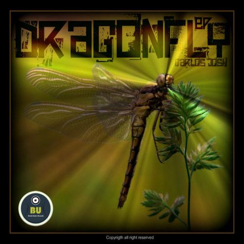 DragonFly EP