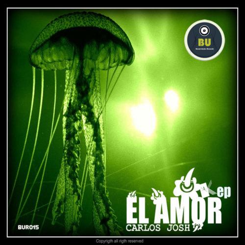 El Amor EP