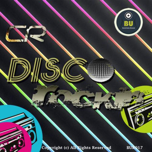 Disco Rockin