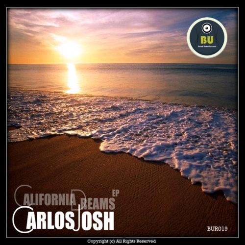 California Dreams EP