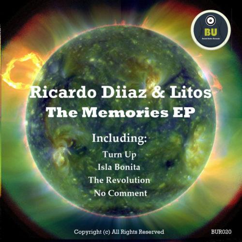 The Memories EP
