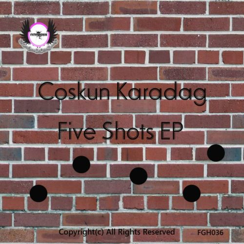 Five Shots EP