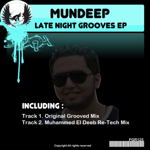 Late Night Grooves EP