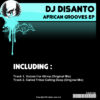African Grooves EP